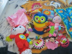 nice baby toys &small play mat