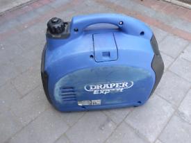 DRAPER EXPERT GENERATOR 2.2KVA / 1.6 KW