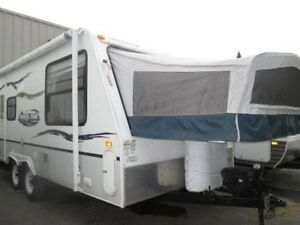 2008 Starcraft Travel Star 19CK 19 pieds