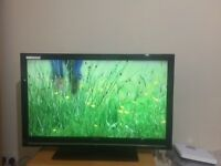 """40"""" TOSHIBA LCD TV FULL HD 1080p BUILT IN FREEVIEW CAN DELIVER"""