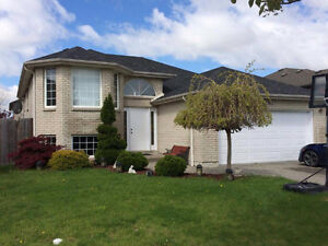 Beautiful house for Rent in South Windsor