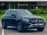 2019 Mercedes-Benz GLC CLASS GLC 220d 4Matic Sport 5dr 9G-Tronic Auto Estate Die