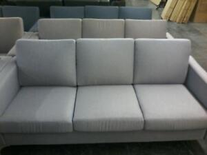 Sofas $399 including tax until Labor Day