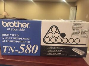 Brother High Yield Toner