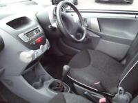 2010 Peugeot 107 1.0 Urban 5dr 5 door Hatchback