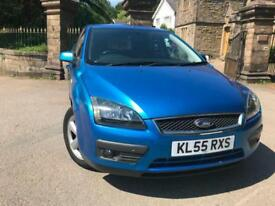 2005 (05) Ford Focus 1.6 2005.5MY Zetec Climate