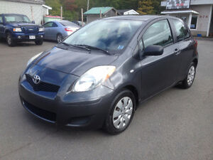 2009 TOYOTA YARIS, CHECK OUR OTHER VEHICLES FOR SALE!!!