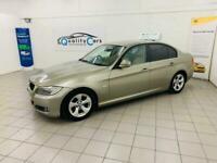 2011 BMW 3 Series 2.0 320d ED EfficientDynamics 4dr Saloon Diesel Manual
