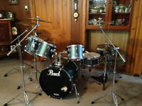 Drummer Wanted.