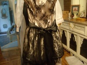 BRAND NEW JESSICA McCLINTOCK PARTY  DRESS