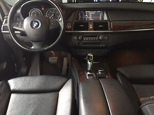 BMW X5!! XL Package, 7seats , 2011. Diesel. Extended Warranty. West Island Greater Montréal image 5