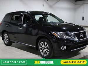 2015 Nissan Pathfinder S AUTO A/C GR ELECT MAGS 7 PASSAGERS