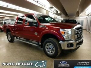 2016 Ford F-350 Super Duty Lariat  - Leather Seats - $202.11 /Wk