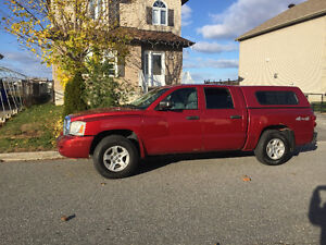 2006 Dodge Dakota SLT crew cab Pickup Truck