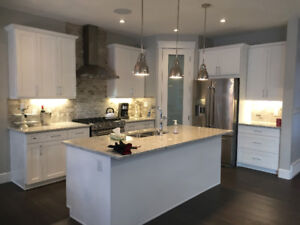 Wholesale Kitchen Cabinets!!Receive extra 10% off in September!!