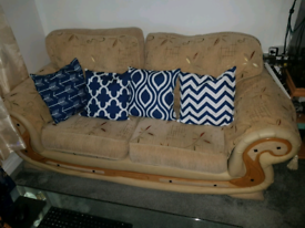 For sale a 3 Seater