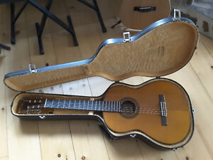 Guitare classique Yamaha G250s
