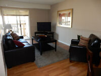 Fully Furnished Condo - ESTEVAN - Available Today!
