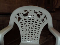 Lawn chair, looking for Rose lattice chairs