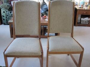 FS: Chairs  lowered price
