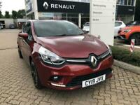 2019 Renault Clio 0.9 TCE Iconic 5dr HATCHBACK Petrol Manual