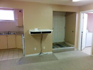 2 bedroom basement ( All utilities Included ) Monterey Park N.E