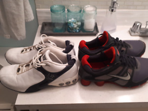 Good condition sport shoes