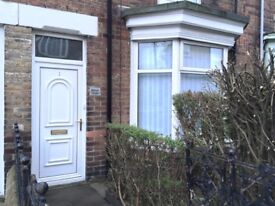 2-3 Bed. Spacious Shiney Row House To Let