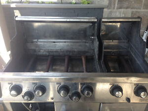 BBQ Cleaning Barbecue Service Stratford Kitchener Area image 5