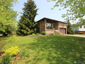 Open houses and garage sale Saturday June 2