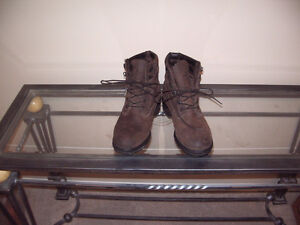 GENUINE CANADIAN MADE SOREL HUNTING BOOTS SYMPATEX LINED