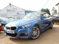 2013 63 BMW 3 Series 3.0 335d M Sport Sport Auto xDrive 4dr - rac dealer