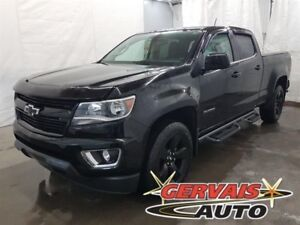 Chevrolet Colorado LT Midnight 4x4 V6 Crew Cab MAGS 2016