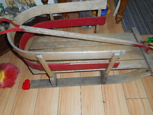 baby sled for sale