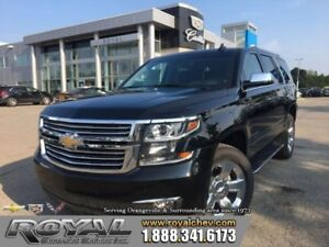 2018 Chevrolet Tahoe PREMIER  BRAND NEW * 0% AVAILABLE