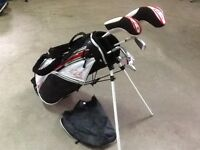 Ensemble de golf pour junior