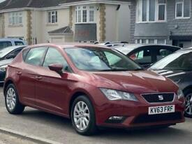 image for 2013 SEAT Leon 1.2 TSI SE DSG (s/s) 5dr Hatchback Petrol Automatic