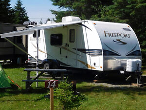 Buy Or Sell Rvs Amp Motorhomes In Ontario Used Cars