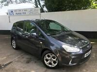 Ford C-Max Zetec 145 Estate 2.0 Automatic Petrol
