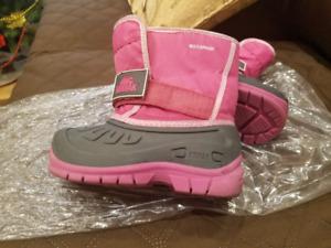 Snow boots Kodiak Size 9