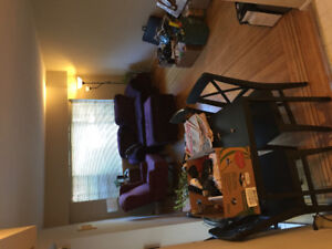2 LARGE BR FOR RENT 1026 W 13 AVE