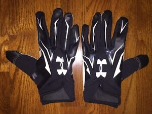 3 Pairs of Football Gloves - $15 each