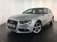 2014 AUDI A4 TECHNIK TDI DIESEL 1 OWNER SERVICE HISTORY FINANCE PX WELCOME