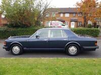 Bentley TURBO R 6.8 V8 AUTO LUXURY LOW MILEAGE COST £110,000 (NEW)