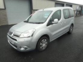 CITROEN BERLINGO MULTISPACE VTR 5 DOOR DIESEL MANUAL 90 BHP