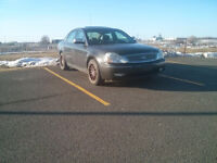 Ford Five Hundred 2007 AWD Limited Full Equip Negociable