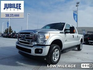 2016 Ford F-350 Super Duty XLT   - Low Mileage