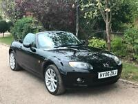 Mazda MX-5 2.0i Sport 2006 HEATED SEATS LEATHER