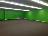 Gym(space) Rental in Riverview(Birthdays,Martial Arts,Yoga etc)