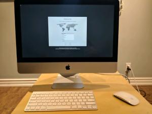 2011 iMac - 21.5 inch
